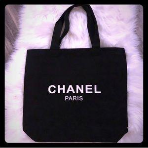 Chanel VIP Tote Bag